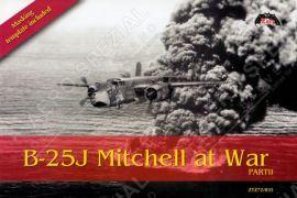 ZTZ72035 B-25G/J Mitchell Teil 2