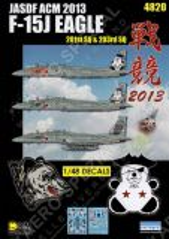 DXM48017 F-15J Eagle JASDF TAC Meet 2013