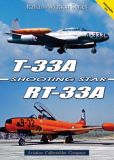 ACC008 T-33A/RT-33A Shooting Star
