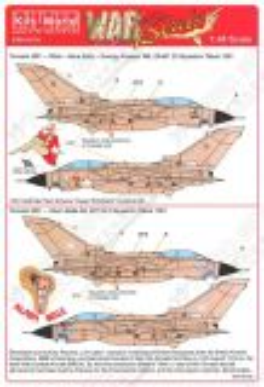 KW48126 Tornado GR.1/GR.1A: Desert Storm Teil 1