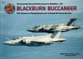 FTM001 Buccaneer S.2B