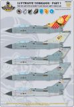 WMD48006 Tornado IDS & ECR German Air Force