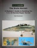 RAP013 The Scale Hornet: Modelling the F/A-18 Hornet/Super Hornet