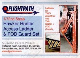 FP72134 Hunter Einstiegsleiter