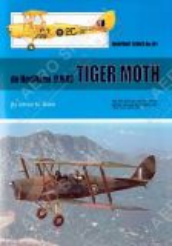 WT101 de Havilland DH.82 Tiger Moth