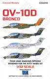 CD32016 OV-10D Bronco U.S. Marines