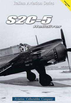 ACC013 S2C-5 Helldiver italienische Luftwaffe & Marine