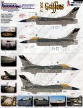 TB48098 F-16C Fighting Falcon