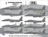 SHG48006 F-15E Strike Eagle: Striking Eagles Part 1