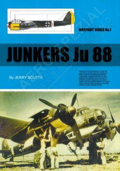 WT007 Junkers Ju 88