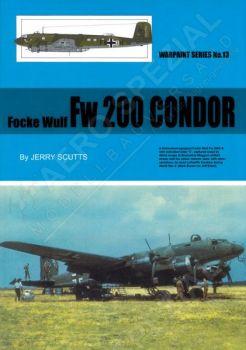 WT013 Focke-Wulf Fw 200 Condor