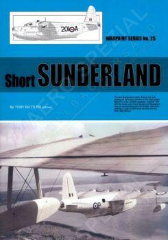 WT025 Short Sunderland