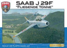 PRK4803 J 29F Fliegende Tonne