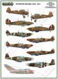 MOD4857 Aircraft Collection Stanislaw Stalski