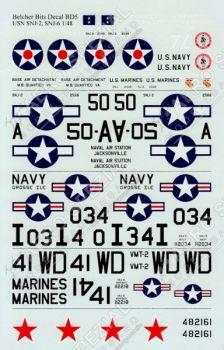 BED48005 SNJ-2/6/AT-6F Harvard