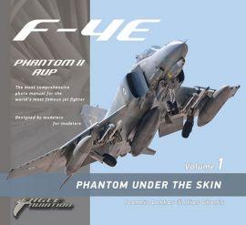 EAV001 F-4E (AUP) Phantom II: Unter der Haut, Teil 1