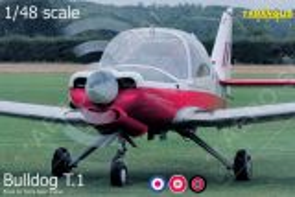 TAR4806 Bulldog T.1