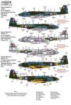 XD48159 Meteor F.8 Kollektion Teil 2