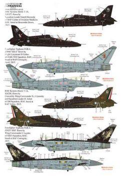 XD72230 RAF Update 2014-2015 Part 1