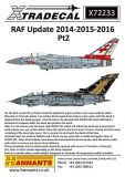 XD72233 RAF Update 2014-2016 Part 2