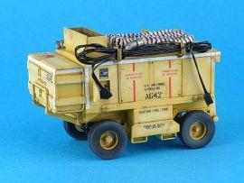 VAG3211 A/M32A-60 Generator Set