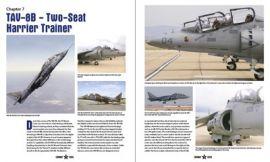 SPCE01 AV-8B Harrier