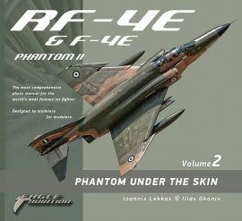EAV007 F-4E/RF-4E Phantom II: Unter der Haut, Teil 2