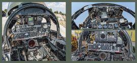 EAV007 F-4E/RF-4E Phantom II: Under the Skin, Volume 2