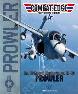 SPCE02 EA-6B Prowler