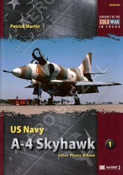 ADCW001 A-4 Skyhawk U.S. Navy