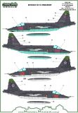MOD72078 Su-25 Frogfoot Russian Air Force