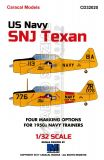 CD32020 SNJ-5/6 Texan U.S. Navy
