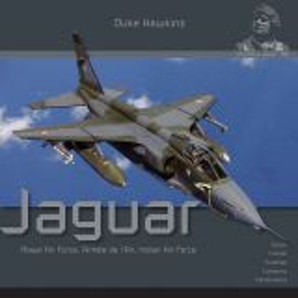 DH-001 Jaguar