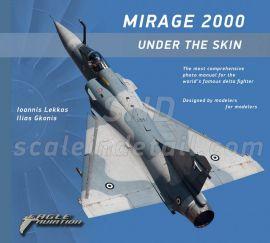 EAV009 Mirage 2000: Unter der Haut