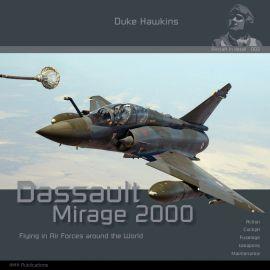 HMH003 Mirage 2000