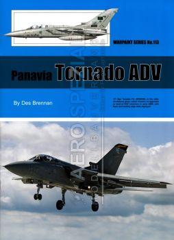 WT113 Panavia Tornado ADV