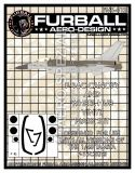 FMS4812 F-16C Fighting Falcon Mask Set