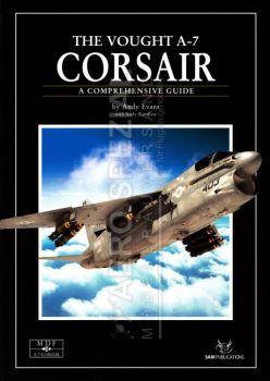 SPMDF28 A-7 Corsair II