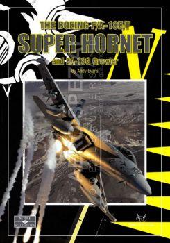 SPMSD07 F/A-18E/F Super Hornet & EA-18G Growler