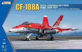 KI48070 CF-188A Hornet RCAF Demo Team 2017