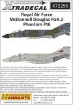 XD72295 Phantom FG.1/FGR.2 Teil 6
