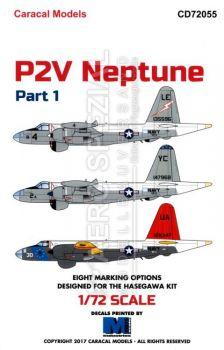 CD72055 P2V Neptune Teil 1