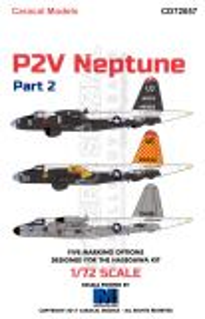 CD72057 P2V Neptune Part 2
