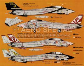 ZTZ32078 F-14A Tomcat VF-21, VF-111 & VF-213