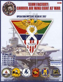 FBD48066 F/A-18C Hornet, F/A-18EF/ Super Hornet & EA-18G Growler