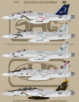 SHG32011 F/A-18F Super Hornet