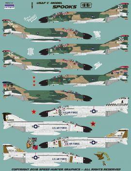 SHG48019 F-4C Phantom II