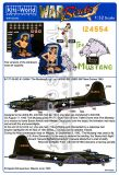 KW132092 B-17F Flying Fortress: The Mustang/Lady Luck