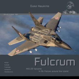 DH-004 MiG-29 Fulcrum