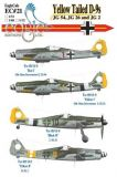 ECD48021 Fw 190D-9